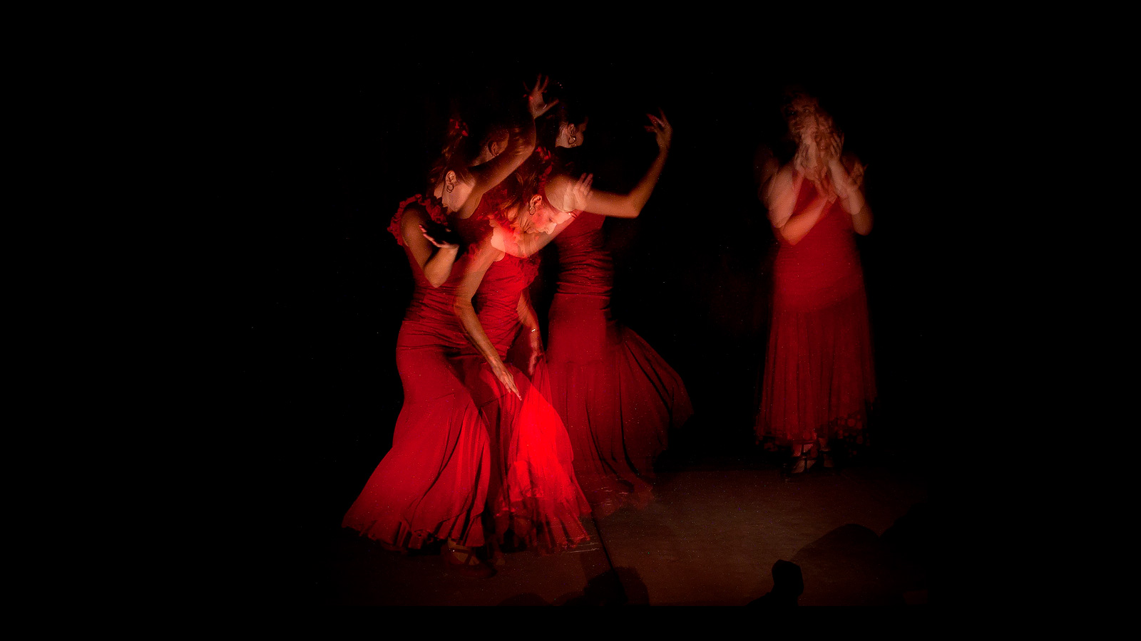 Flamenco & Danza Española