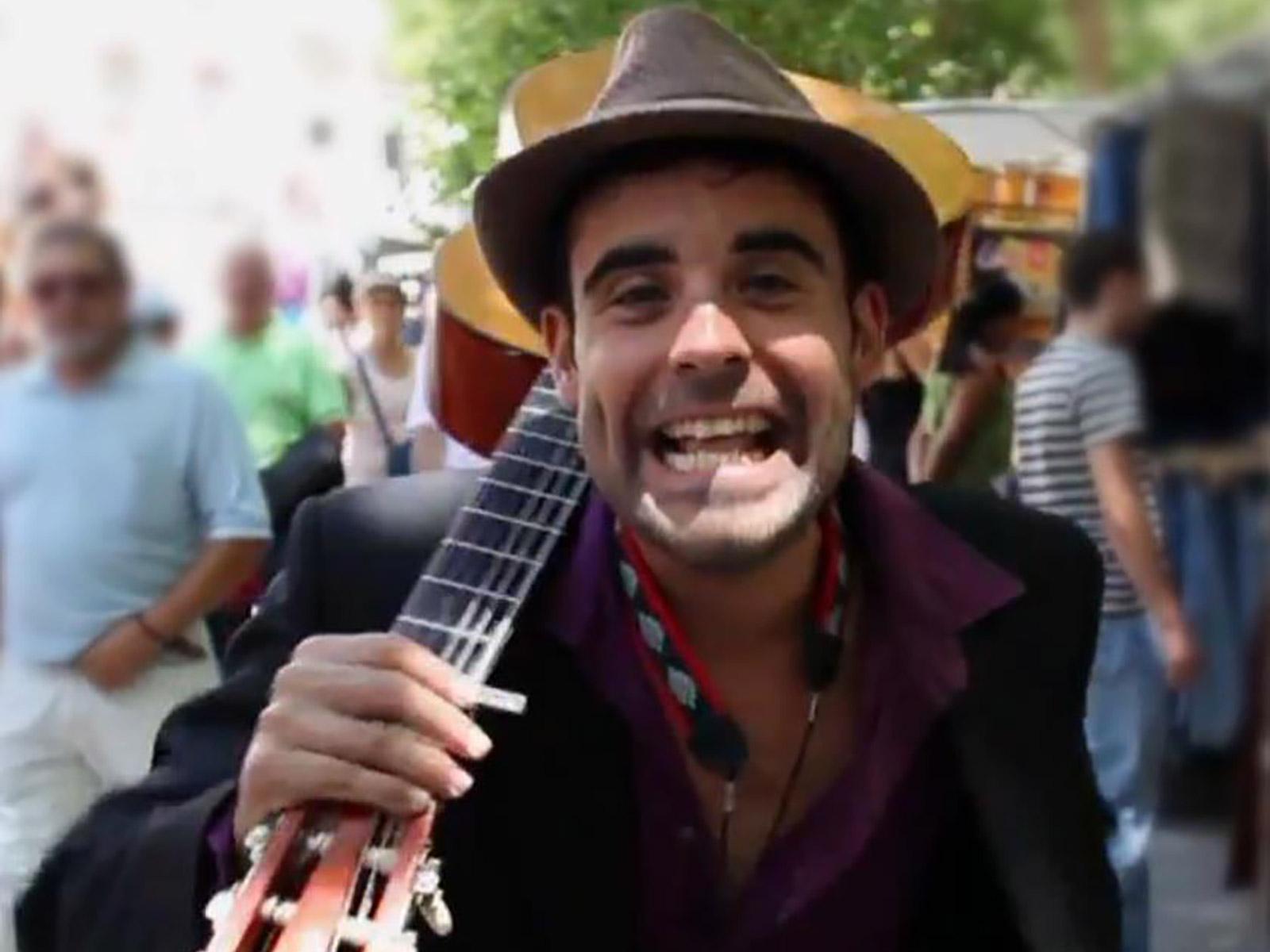 Rumba catalana de la rambla