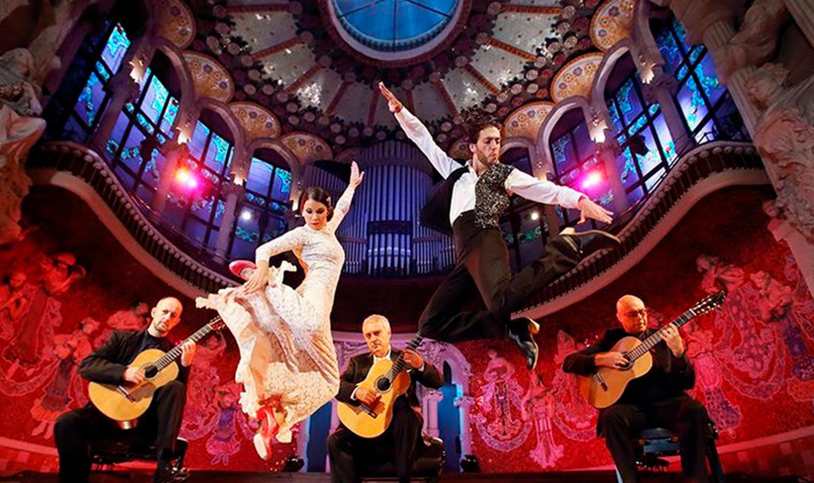 Excellent flamenco & spanish guitar