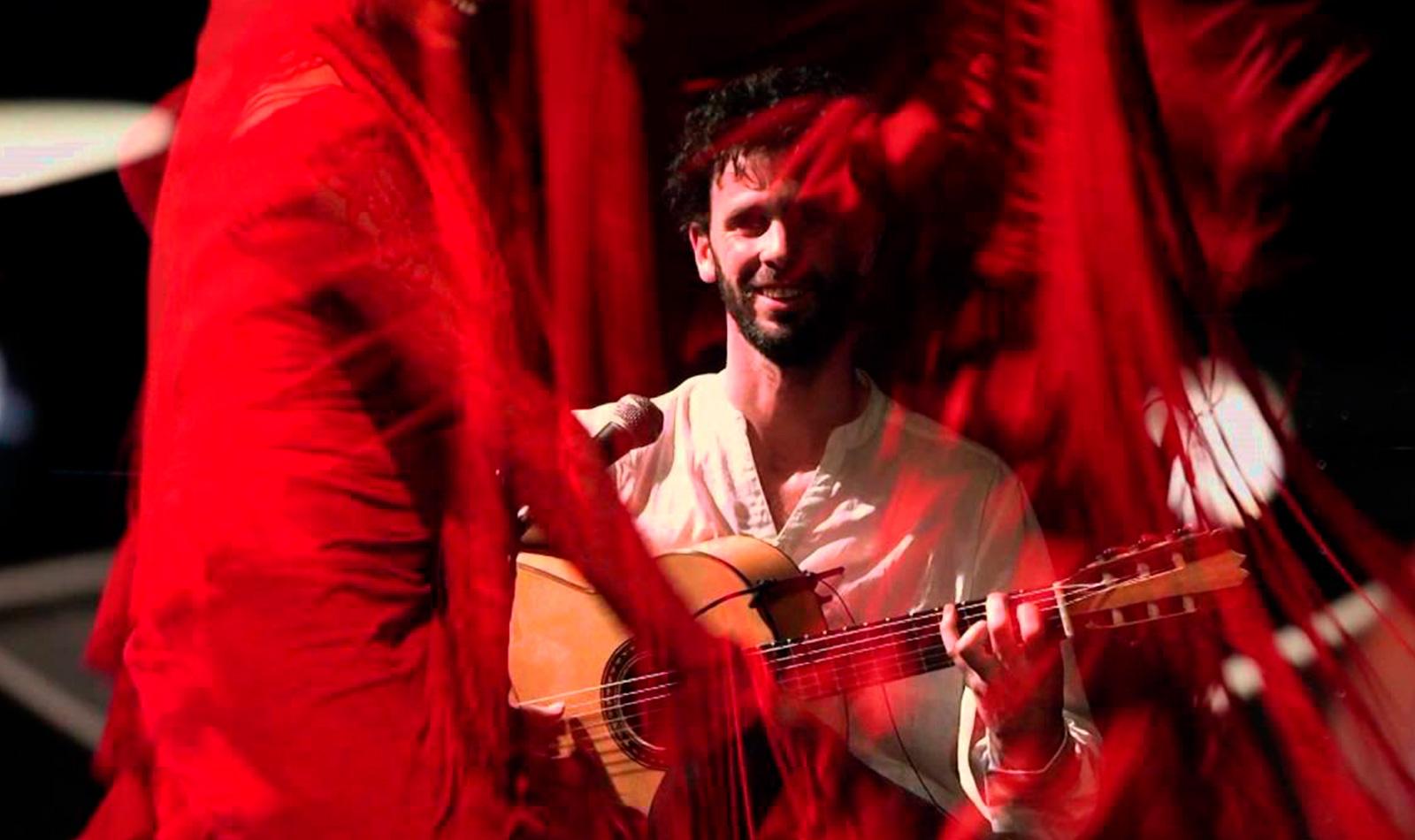 La guitarra española viaja por el mediterráneo