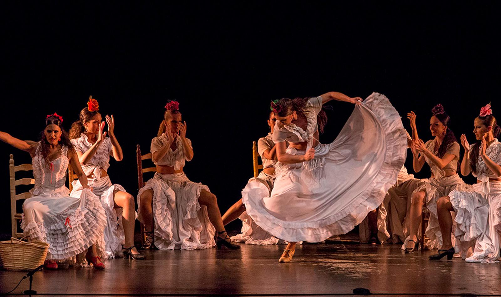 Soleá flamenca