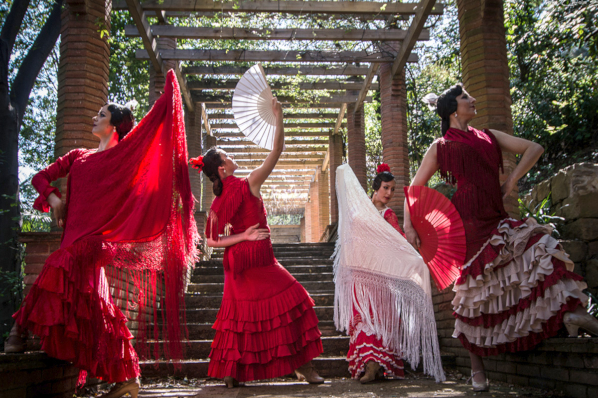 Deseo Flamenco