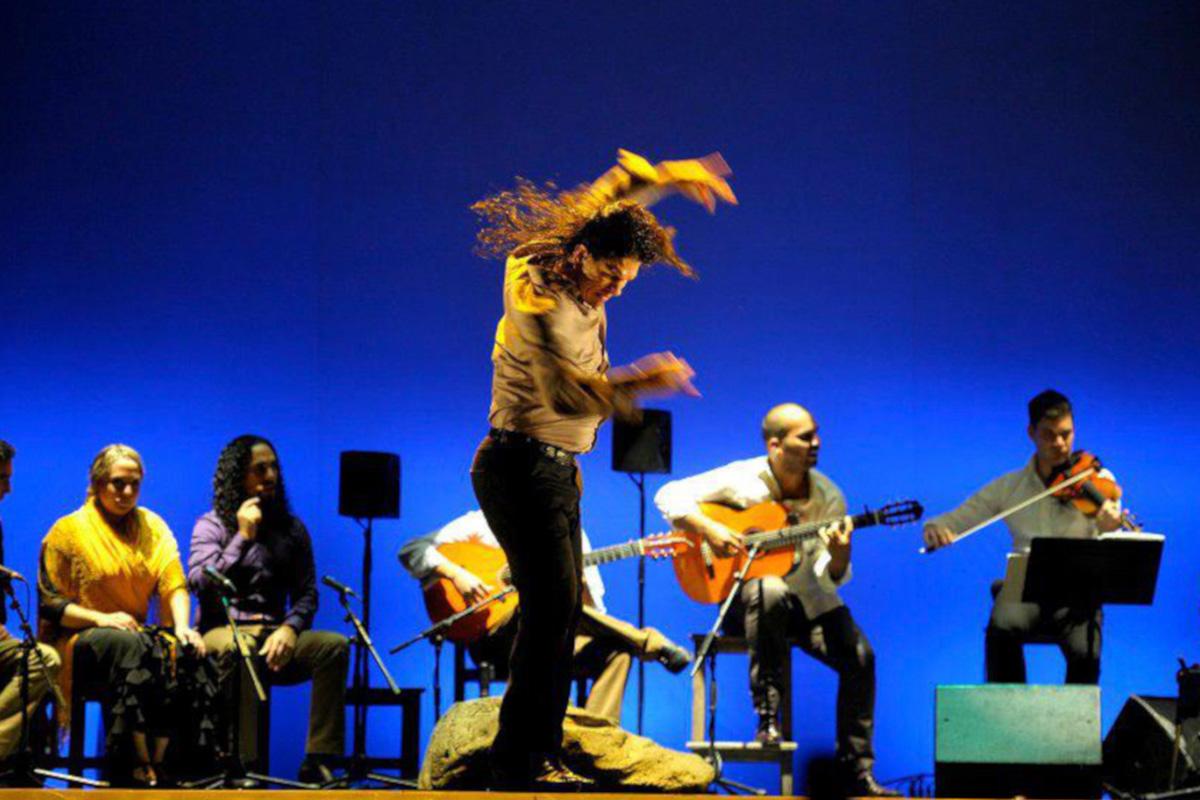 Sarao Flamenco
