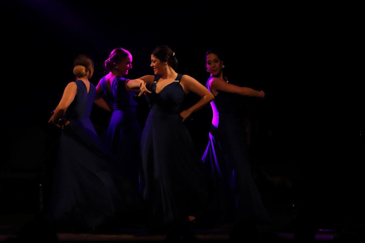 Romance flamenco
