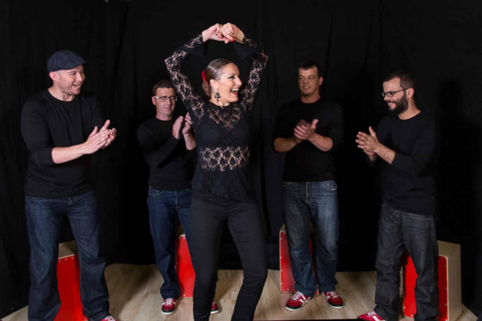 Latidos Flamencos