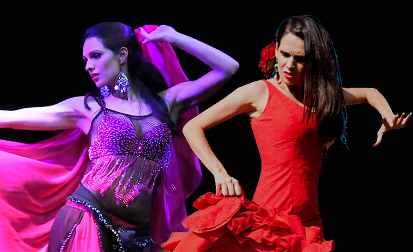 What is Flamenco Fusion?