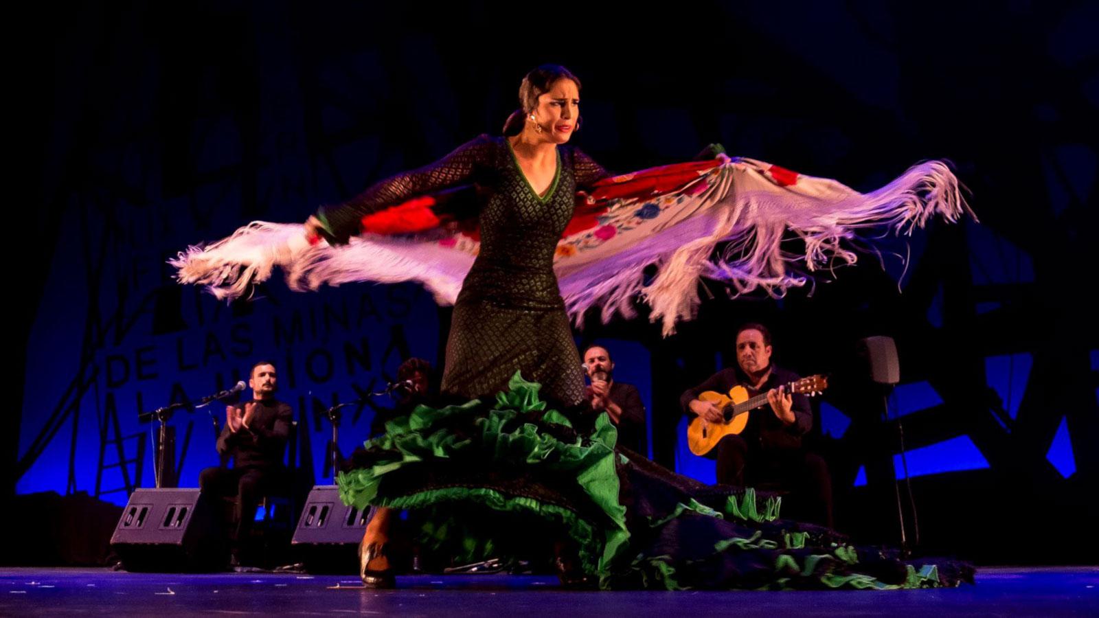 Contratar grupo de Flamenco para eventos en Barcelona