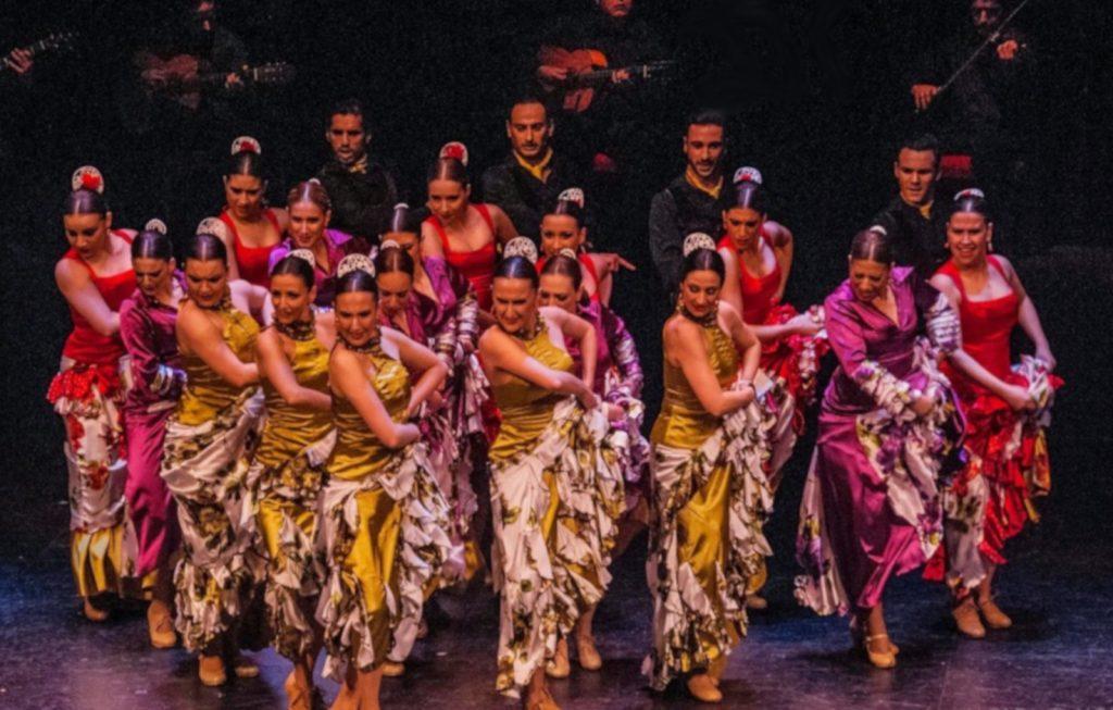 ¿Por qué reservar entretenimiento corporativo temático español y flamenco?