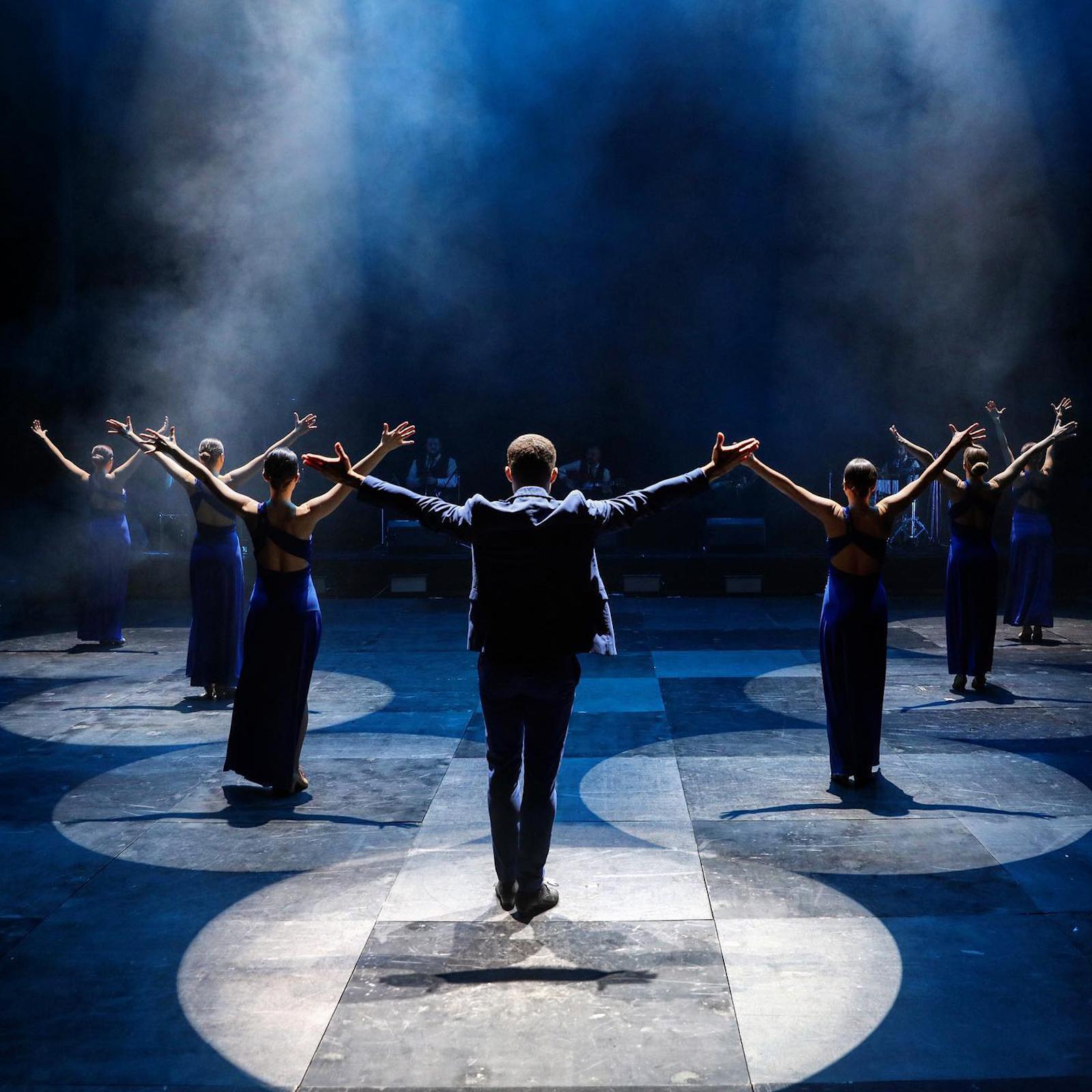 Nuestros especialistas recomiendan Barcelona Flamenco Ballet
