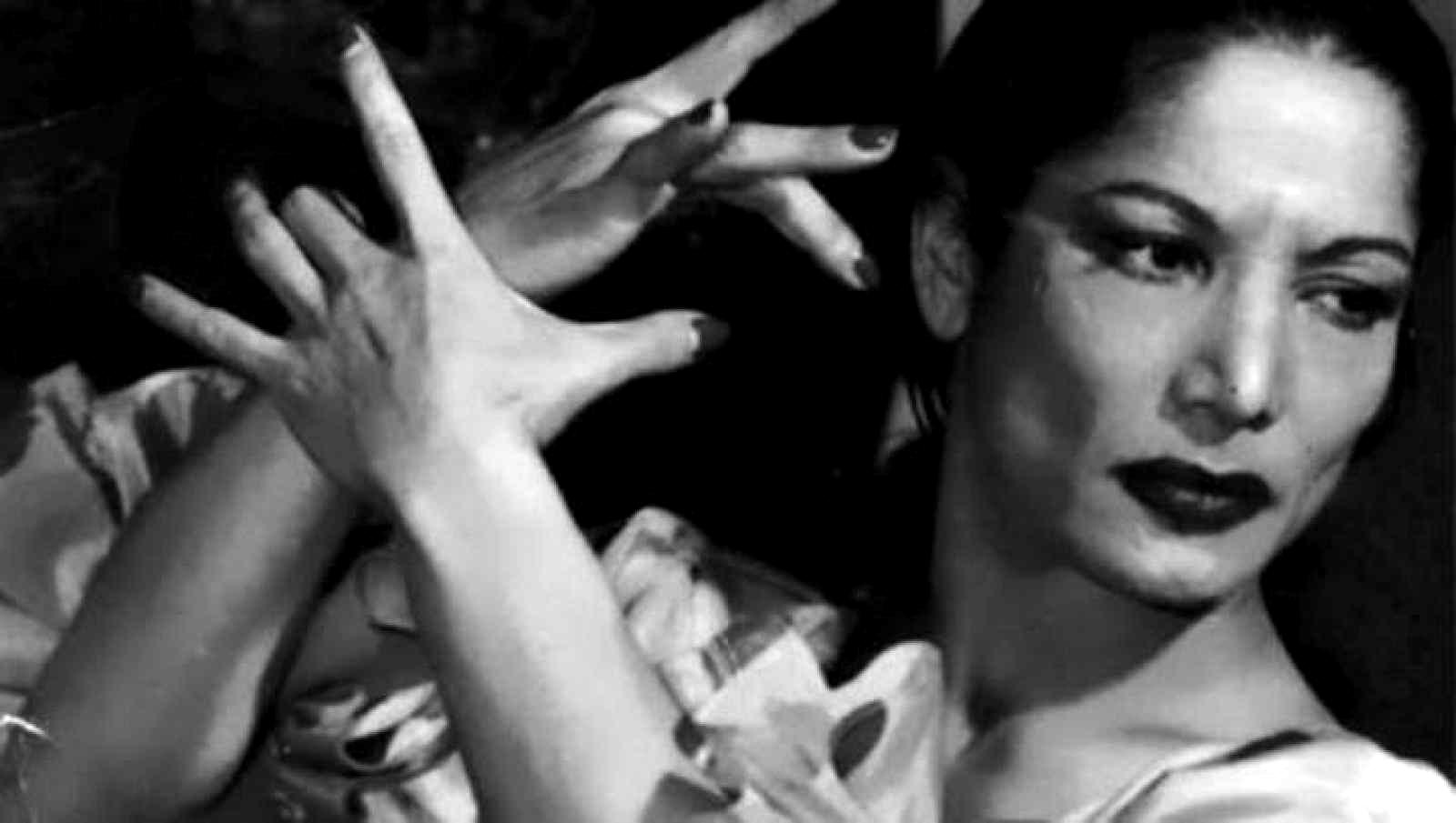 Carmen Amaya genio y personalidad catalana del baile flamenco