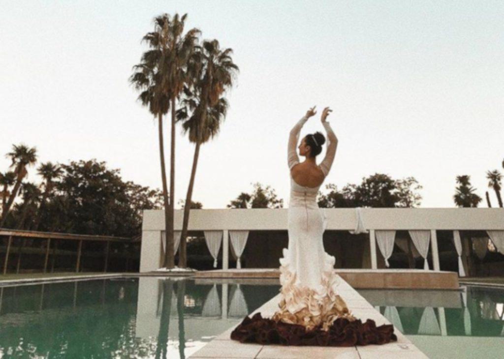 Reserve una boda de estilo flamenco en España
